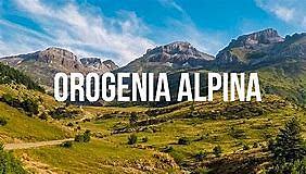 Orogenia Alpina.