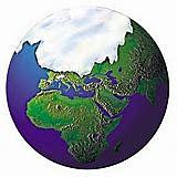 Glaciaciones del cuaternario.