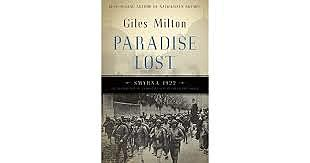 Paradise Lost is published, earning its author John Milton just £10