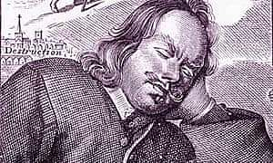 Part I of The Pilgrim's Progress, written during John Bunyan's two spells in Bedford Gaol, is published and is immediately popular