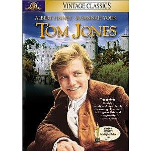 Henry Fielding introduces a character of lasting appeal in the lusty but good-hearted Tom Jones