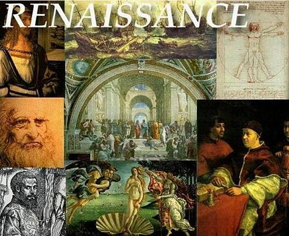 Start of English Renaissance