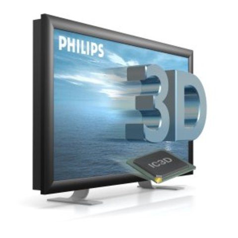 3D T.V.s being bought domestically.