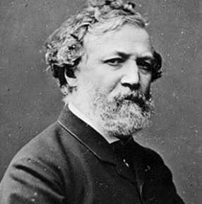 Robert Browning (1812 - 1889)