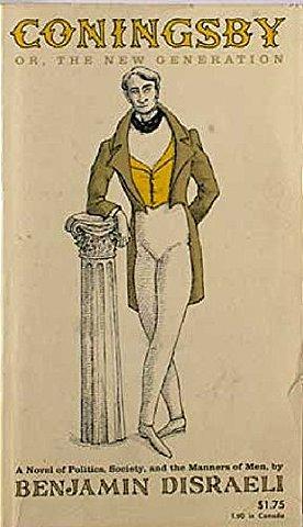 Benjamin Disraeli (1804 - 1881)