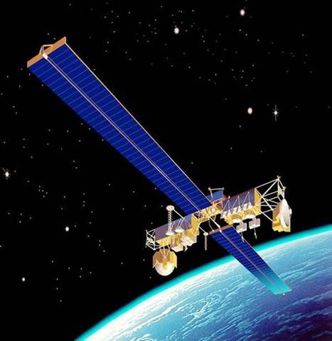 Satellite broadcast was introduced and it made it possiable to recive and send televison signal anywhere in the world