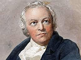 William Blake includes his poem 'Jerusalem' in the Preface to his book Milton