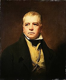 Walter Scott publishes The Lay of the Last Minstrel, the long romantic poem that first brings him fame