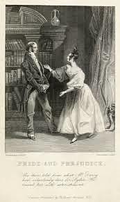 Pride and Prejudice, based on a youthful work of 1797 called First Impressions, is the second of Jane Austen's novels to be published.