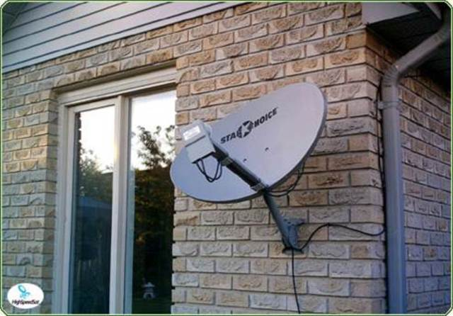 Consumers could subscribe to direct delivery of programming