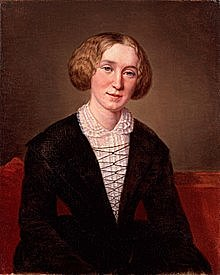 George Eliot (1819 - 1880)