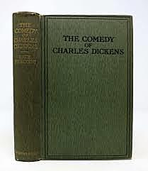 Charles Dickens' first novel.