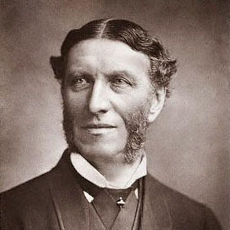 Matthew Arnold (1822 - 1888)