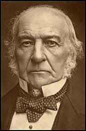William Gladstone (1809 - 1898)
