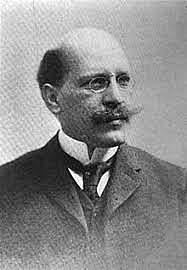 Hugo Munsterburg
