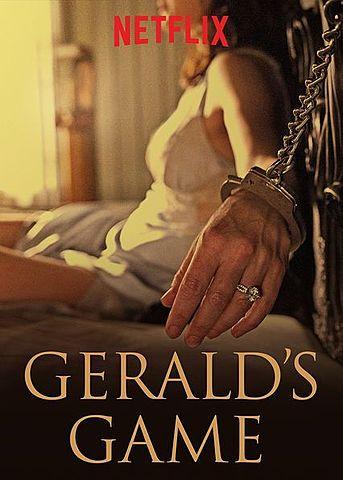 Gerald's Home