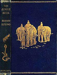 Rudyad Kipling (1865 - 1936)