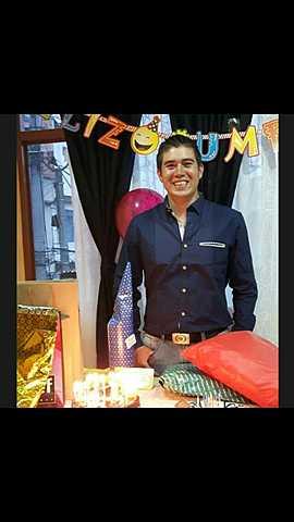 Primo Jeferson Medina Tellez