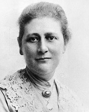 Beatrix Potter (1866 - 1943)