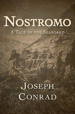 Joseph Conrad (1857 - 1924)
