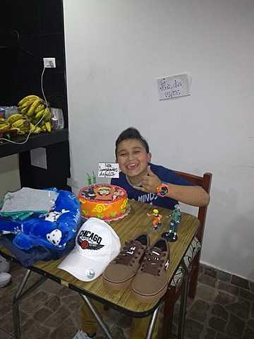 Hermano Miguel Vargas Tellez
