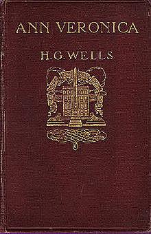 Herbert George Wells (1866 - 1946)