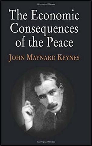 Maynard Keynes (1883 - 1946)
