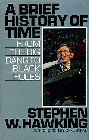 Stephen Hawking (1942 - 2018)