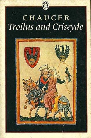 Troilus and Criseyde
