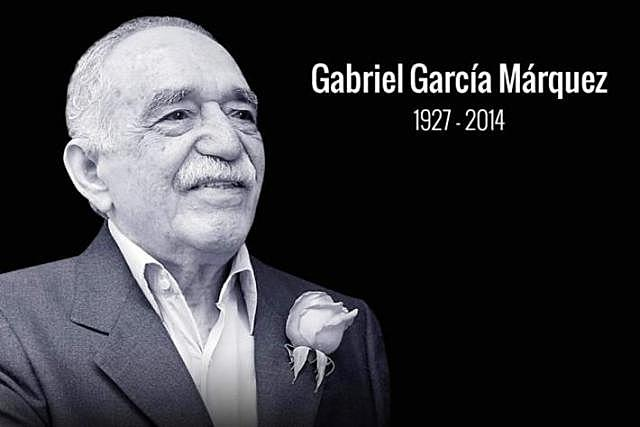 Muerte de Gabriel García Marqués