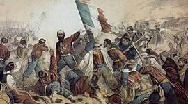Il Risorgimento in Italia timeline