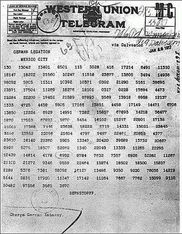 Zimmer Telegram