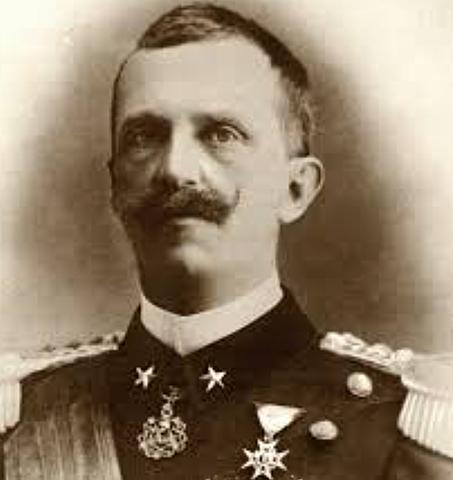 Vittorio Emanuele II sale al trono