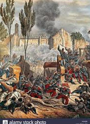 Guerra Austria Piemonte