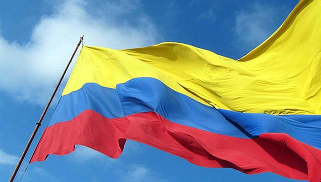 Acontecimientos importantes en Colombia