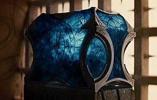 Jotunheim invade Midgard(Earth)