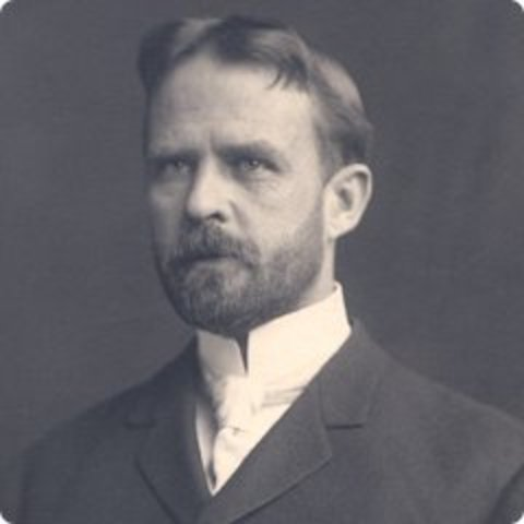 Thomas Morgan's discovery