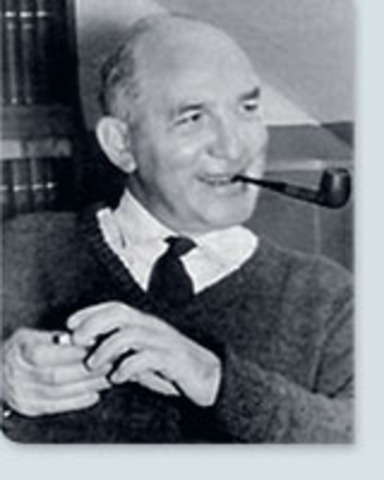 Jean Brachet's discovery