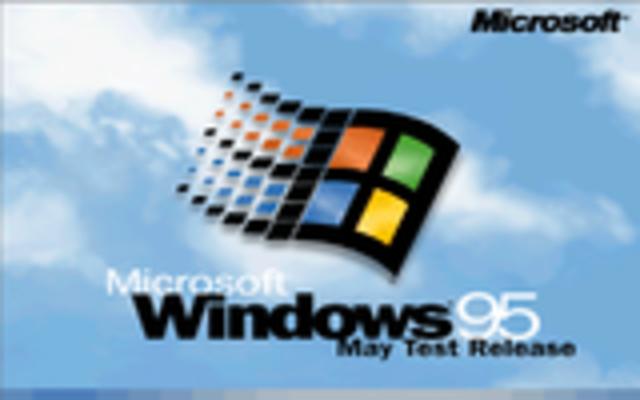 Release of Windows 3.0