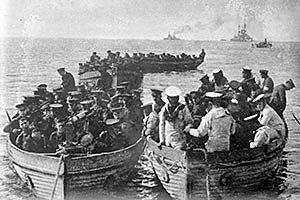 Campanya del Gal·lípoli