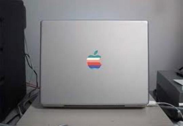 La PowerBook