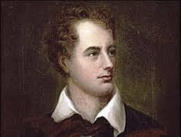 George Gordon Byron or Lord Byron
