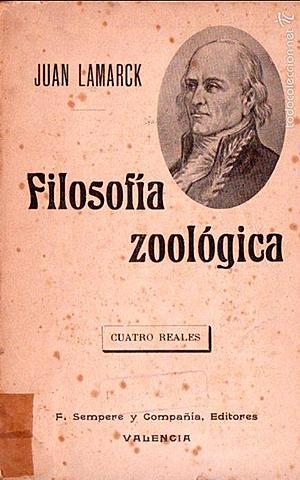 Filosofía Zoológica