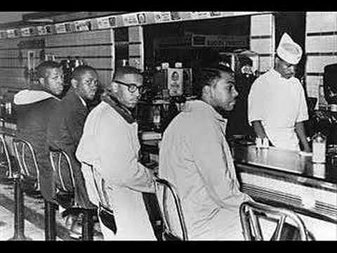 Greensboro Sit-in