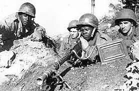 Truman Desegregates Military