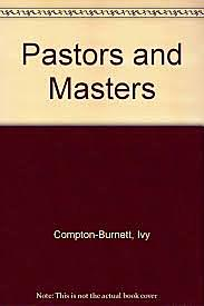 Pastors and Masters