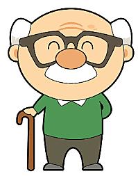 Abuelo Paterno