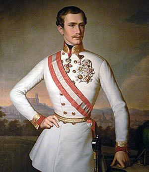 Mort Francesc Josep d'Àustria-Hongria