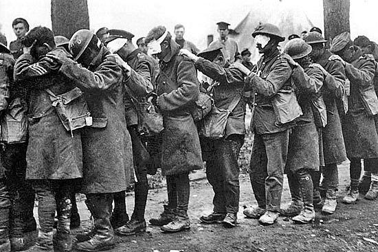 3a Etapa: Segona guerra dels moviments i el FI de la Gran Guerra