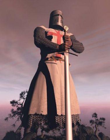 Knights of Templar